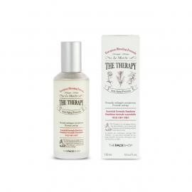 The Face Shop -The Therapy Essential Formula Emulsion