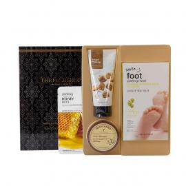 The Face Shop-  Peeling and Rejuvenating Special Set