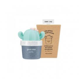 The Face Shop-MY PLANT HAND CREAM 03 GOOD DAY