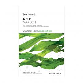 The Face Shop-Real Nature.Kelp Face Mask