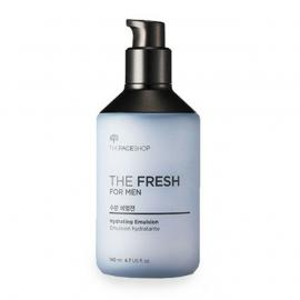 The Face Shop-The Fresh For Men Hydrating Emulsion
