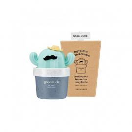 The Face Shop-MY PLANT HAND CREAM 01 GOOD LUCK