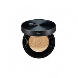 THE FACE SHOP INK LASTING CUSHION N203 NATURAL BEIGE SPF30 PA