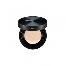 The Face Shop INK LASTING CUSHION V201 APRICOT BEIGE SPF30 PA