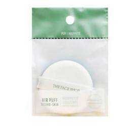 The Face Shop-Daily Beauty Tools Air Puff Second Skin