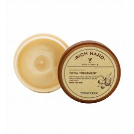 Rich Hand V Hand & Foot Total Treatment