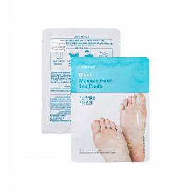 The Face Shop-Smile Foot Mask