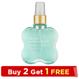 The Face Shop- All Over Perfumed Mist 02  Baby Musk