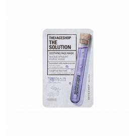 The Face Shop-The Solution Soothing Face Mask