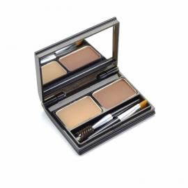 The Face Shop-  Brow Master Eyebrow Kit 01 Beige Brown