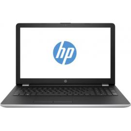 HP 15-bs101ne Laptop - Intel Core i5-8250U, 15.6 Inch, 1TB, 4GB, 2GB VGA, Eng-Arb-KB, Windows 10, Silver