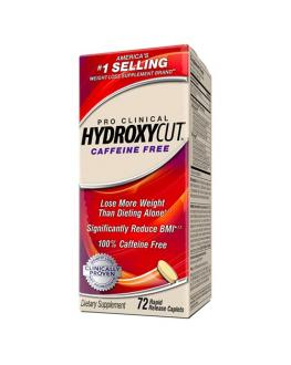Hydroxy cut 72 Rapid Release Caplets - هيدروكسي كات
