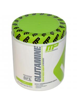 Glutamine, , Core Series, .661 lbs (300 g