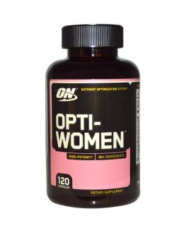 Opti-Women, Nutrient Optimization System, 120 Capsules