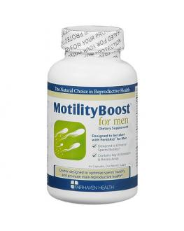 Fairhaven Health, MotilityBoost for Men, 60
