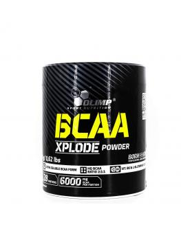 olimp sport nutrition - بي سي اى اى اكسبلود - olimp sport nutrition - BCAA XPLODE -