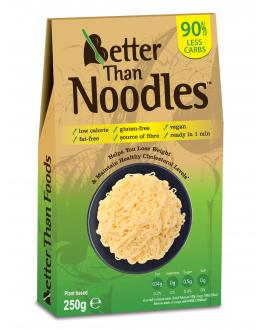 بيتر ذان نودلز الأصلي - 250 جرام - Better Than Noodles Original