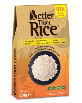 بيتر ذان رايس الأصلي - 250 جرام - Better Than Rice Original 250 g