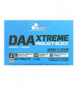 دي اى اى اكستريم - DAA XTREME PROLACT BLOCK - 60 TABLETS
