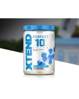 XTEND AMINO - 10 PERFECT - 40 SERVINGS - اكستاند امينو