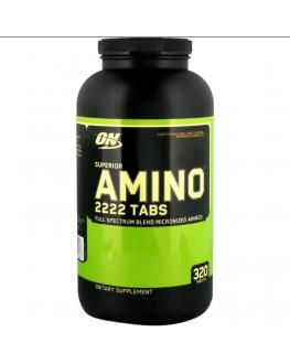 امينو - AMINO 2222 - 320 TABLES