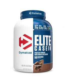 كازين - Dymatize Nutrition - Casin elite 4lb