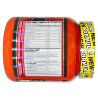 Pre-Workout Igniter, Green Apple, 1.22 lbs (555
