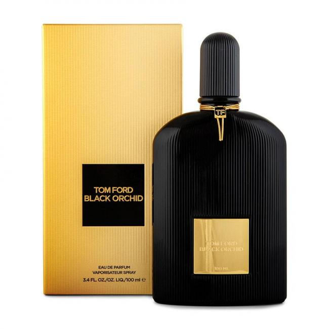 عطر TOM FORD BLACK ORCHID 100ML تقليد درجة اولى