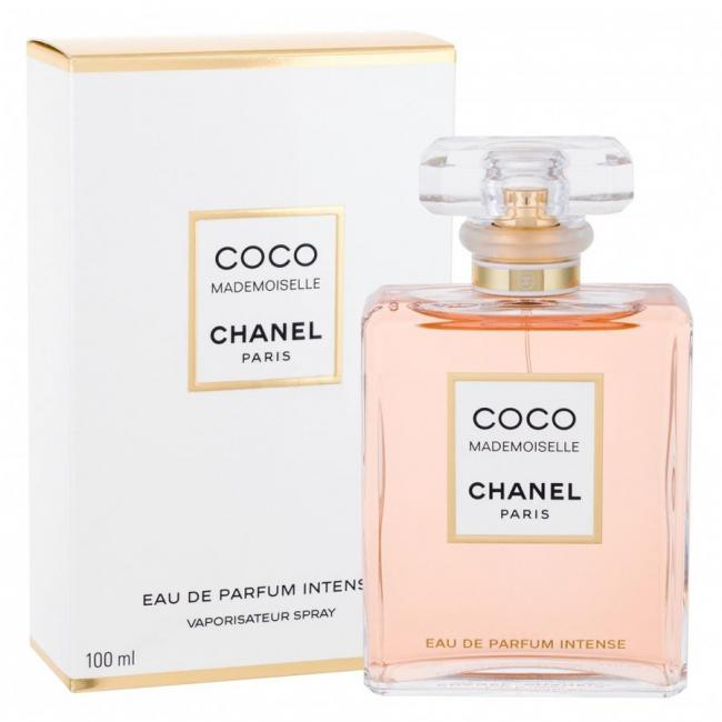 عطر COCO MODEMOISELLE CHANEL 100ML تقليد درجة اولى