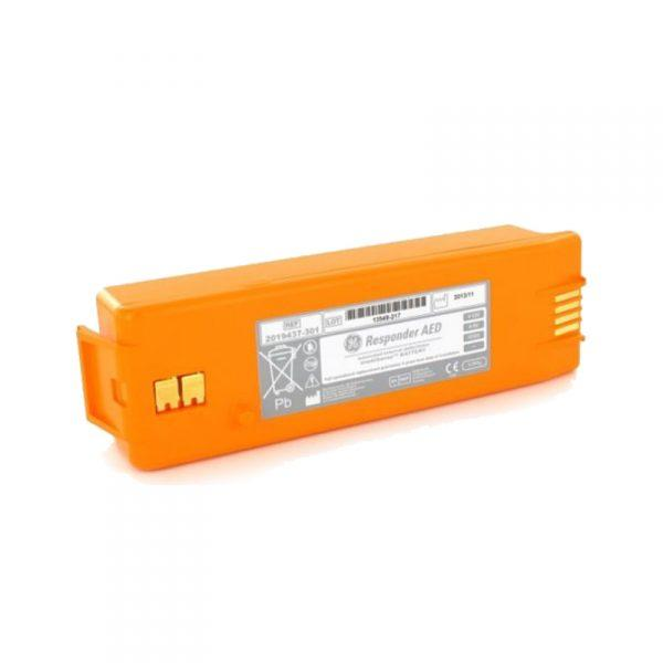 Battery Ge Healthcare DSA Aed
