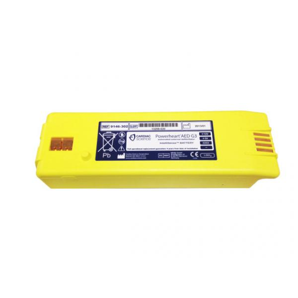 Battery Cardiac Science 9145