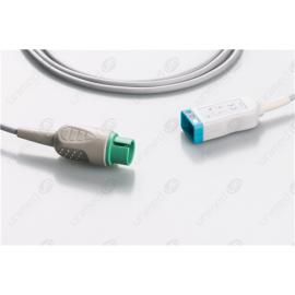 ECG Cables & Lead wires Din trunk Cable