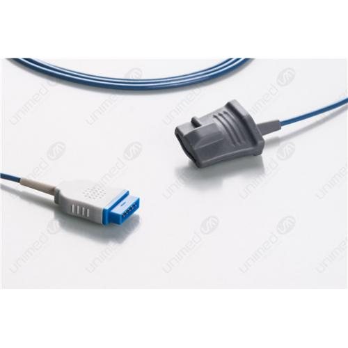 GE Healthcare Reusable Spo2 Sensor U410S-21XP