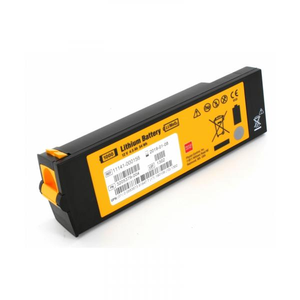 Battery Physiocontrol Lifepak 1000