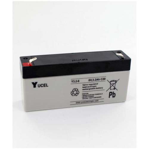 Battery GE HEALHCARE Carescape V100
