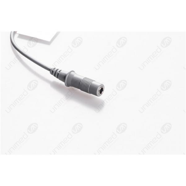 Marquette compatibility Temperature Adapter Cable TMQ-AD