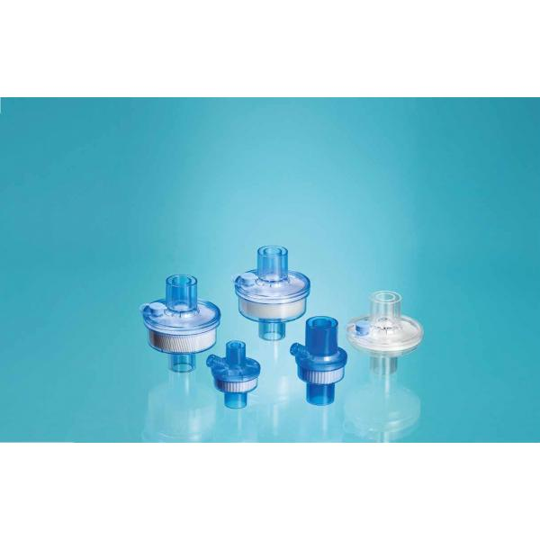 Neonatal Bacterial/Viral-HME Filter with Luer Lock Port (Paper HME Media), Pediatric Bacterial/Viral-HME Filter with Luer Lock Port (Paper HME Media),