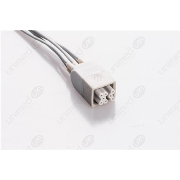 GE Healthcare Telemetry ECG Cables AP5-90S