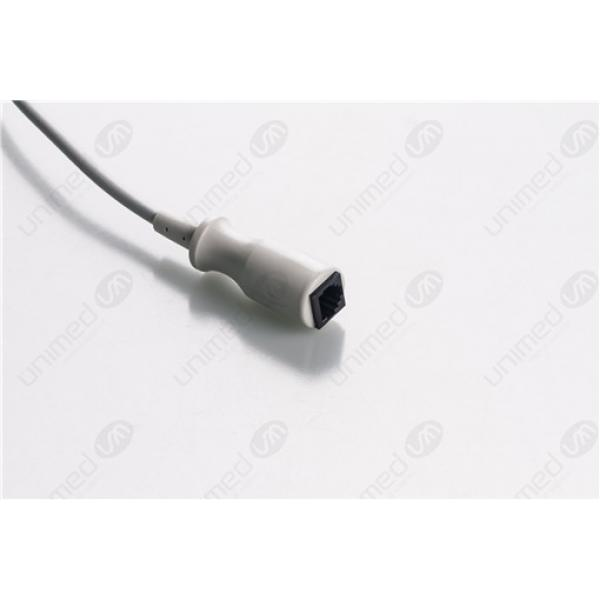 Fukuda IBP Adapter Cable For Transducer BC-FD-MX