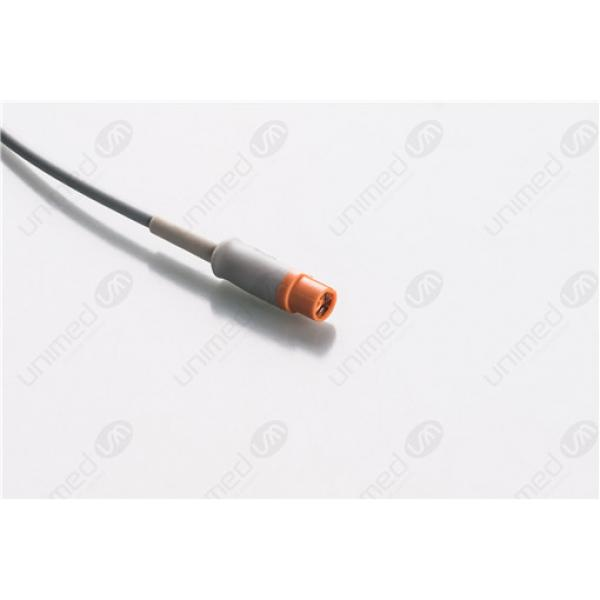 Drager Siemens IBP Adapter Cable For Transducer BC-SM2-ED BC-SM2-MX1 BC-SM2-MX