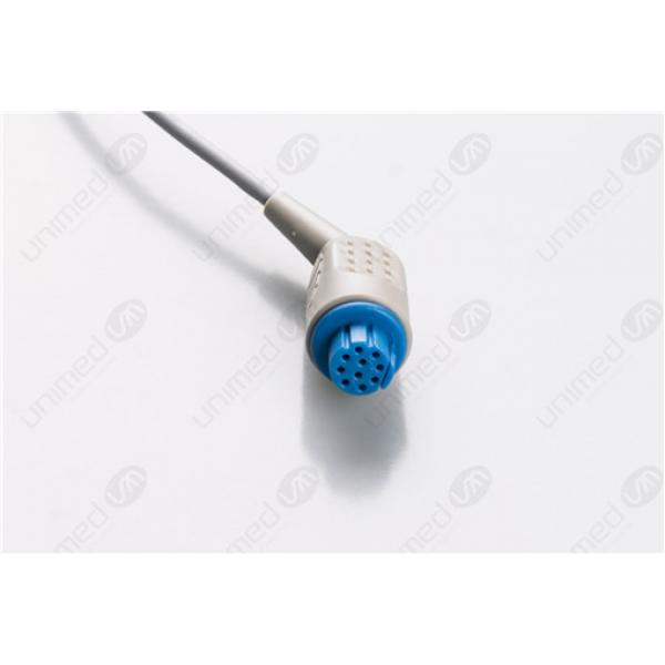 GE Healthcare>Datex>Ohmeda ECG Trunk Cables DX-2595 DX-2595-I