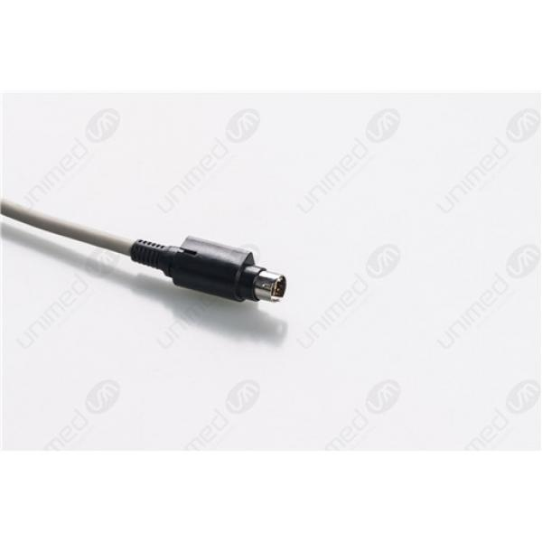 GE Healthcare>Marquette EKG Trunk Cables EMAX1-GE4