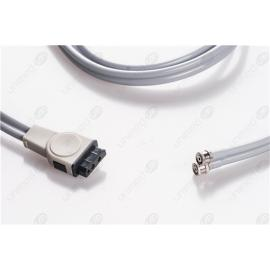GE Healthcare Patient NIBP Adapter Air Hose HD-24-09