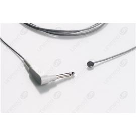 10K Series compatibility Reusable Temperature Probe T10-AS