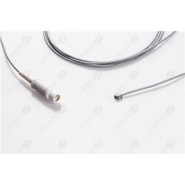 Drager Siemens compatibility Reusable Temperature Probe TSM-AS