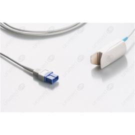Spacelabs Reusable Spo2 Sensor U410-74P