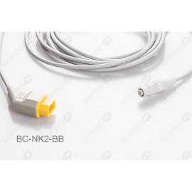 IBP Adapter Cable For Transducer BC-NK2-BB
