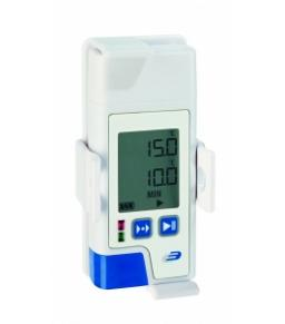 LOG210 PDF- data logger with display for temperature and humidity
