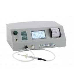 carbon dioxide and Oxygen headspace gas analyzer Gaspace Advance
