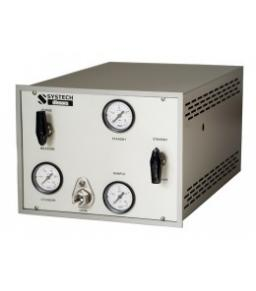 Cylinder Gas Analysis System